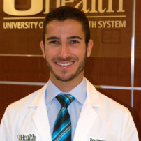 First year at Miami Miller School of Medicine
